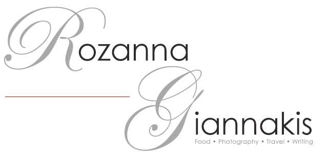 Rozanna Giannakis logo